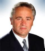Portrait of Premier Brian Tobin