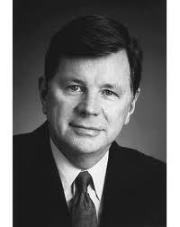 Portrait of Premier Clyde Wells