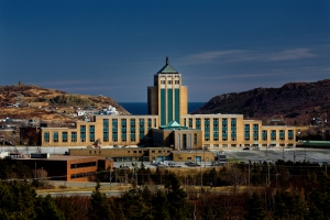House of Assembly, Newfoundland